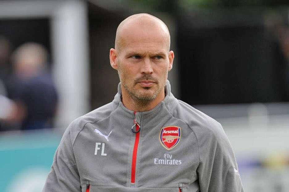 Arsenal : un ancien invincible va intégrer le staff d'Unai Emery
