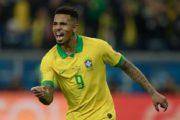 Manchester City : un grand club espagnol vise Gabriel Jesus