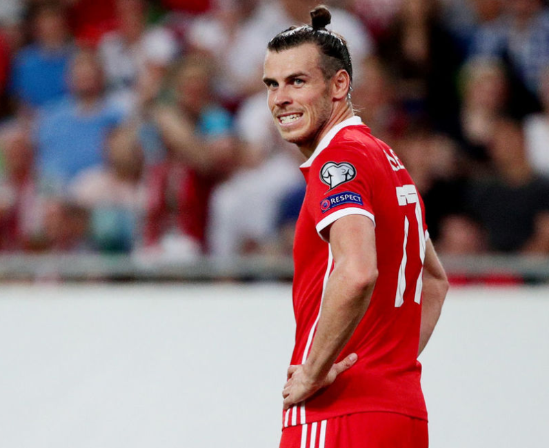 Bayern Munich : la rumeur Bale démentie