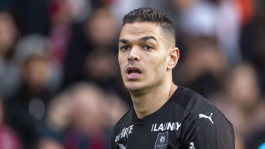 OGC Nice : un membre du staff contre Hatem Ben Arfa
