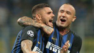 La Roma favorite pour accueillir Mauro Icardi ?