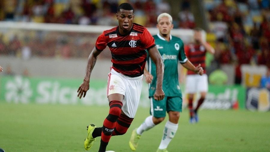 L'OL va s'offrir un milieu de terrain brésilien et négocie pour Andersen