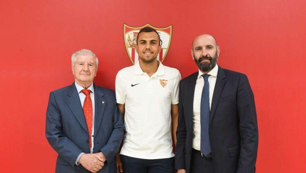 Officiel : Joan Jordan signe au FC Séville