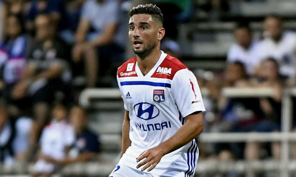 Officiel : Jordan Ferri s'engage au MHSC