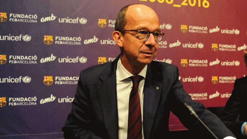 PSG : le vice-président du Barça s'exprime sur le cas Neymar !
