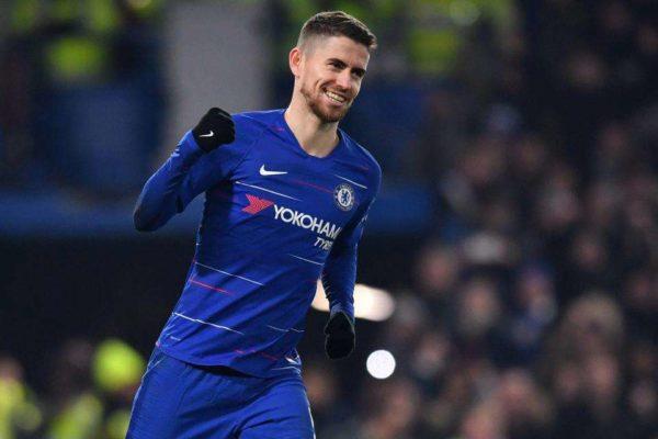 Chelsea : Jorginho aurait deux offres