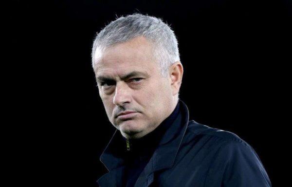 L'AS Monaco pense à José Mourinho