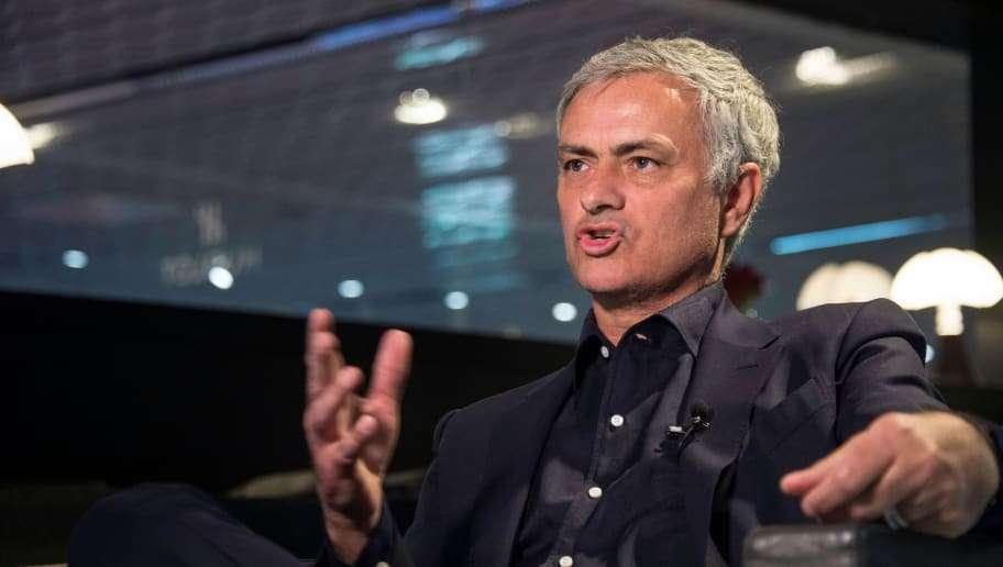 Mourinho veut prendre en main une sélection nationale