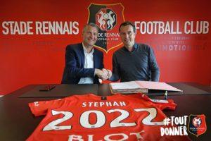 Stade Rennais : Julien Stephan évoque le mercato