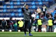 Real Madrid : Reina pourrait remplacer Navas