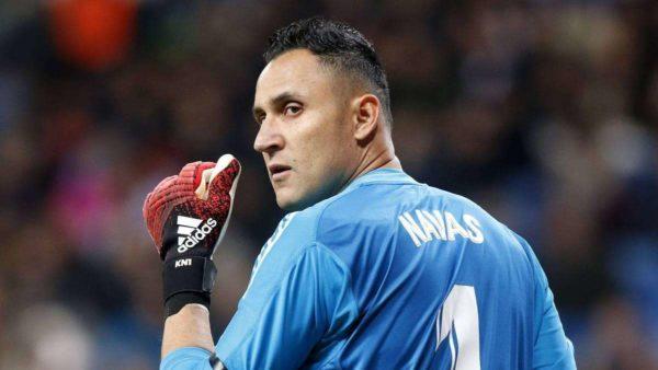 Le PSG a fait une première offre pour Keylor Navas !