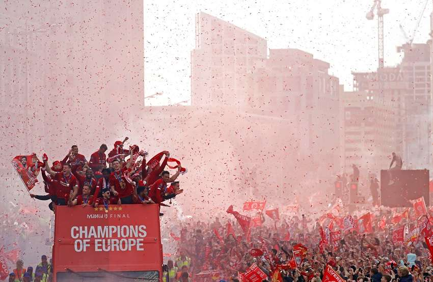 Les clubs les plus supportés à travers le monde