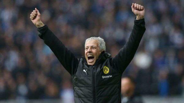 BVB : Lucien Favre en danger