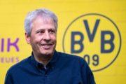 BVB : un départ de Lucien Favre n'est pas à l'étude