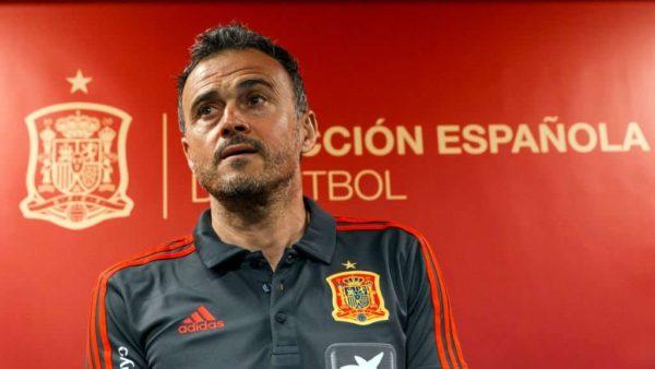Officiel : Luis Enrique quitte son poste de sélectionneur
