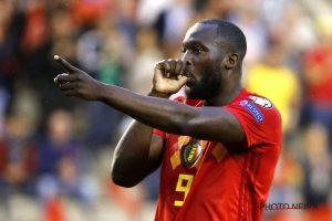 Man Utd refuse une offre pour Romelu Lukaku