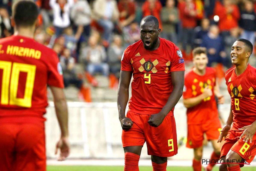 Inter : Romelu Lukaku a pris sa décision