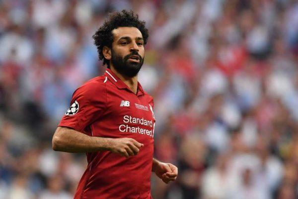 Liverpool : des nouvelles pistes pour Mohamed Salah