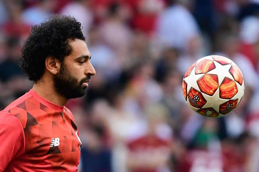 Juventus : un plan B nommé Mohamed Salah ?