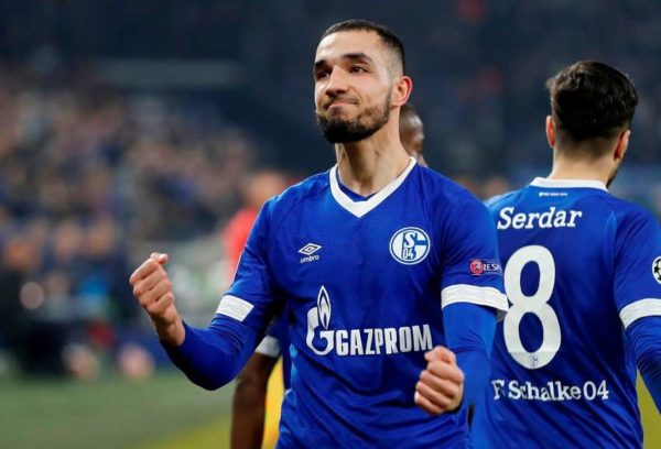 Schalke 04 : Nabil Bentaleb proche des Magpies