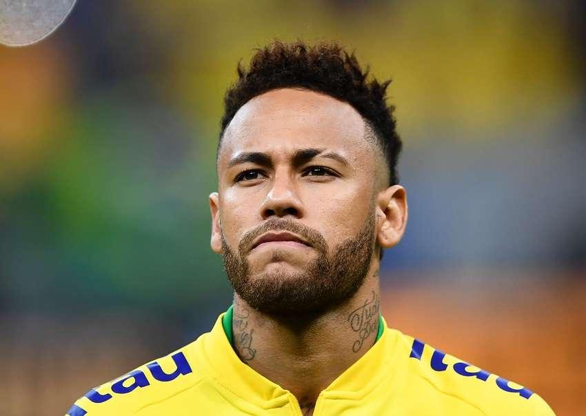 Le PSG fixe le prix de Neymar