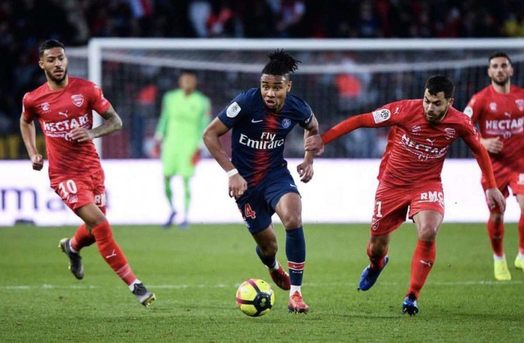 PSG : le transfert de Nkunku remis en cause ?