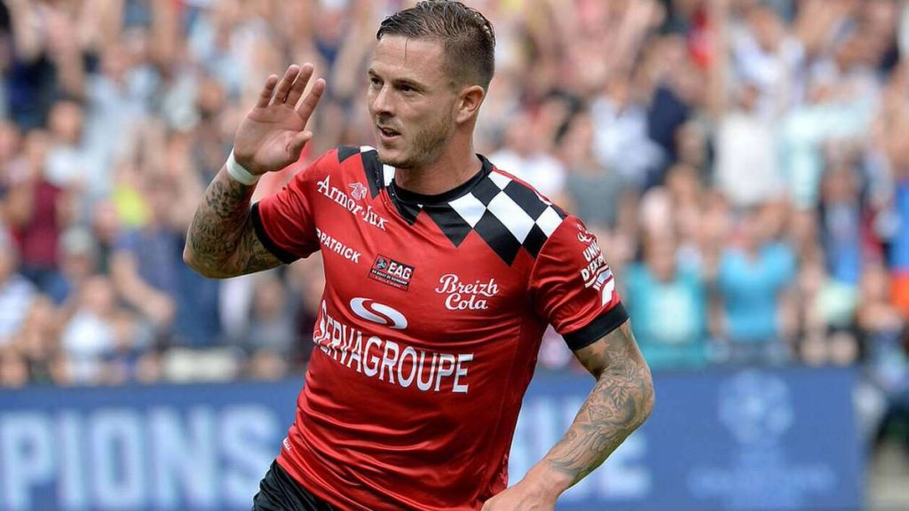 TFC : un attaquant bien connu de la Ligue 1 en approche ?