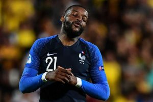 Olivier Ntcham drague l'Olympique de Marseille