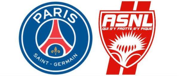 Le PSG négocie pour deux espoirs de l'AS Nancy Lorraine