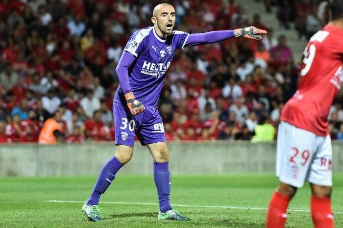 Angers : le club cherche un nouveau gardien