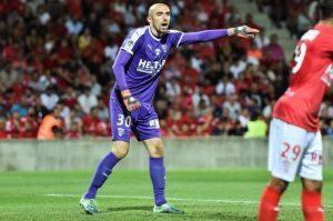 Officiel : Paul Bernardoni prolonge à Bordeaux puis file en prêt à Nîmes