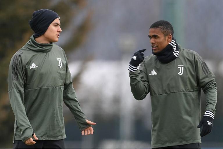 Juventus : l'avenir de Paulo Dybala et Douglas Costa scellé