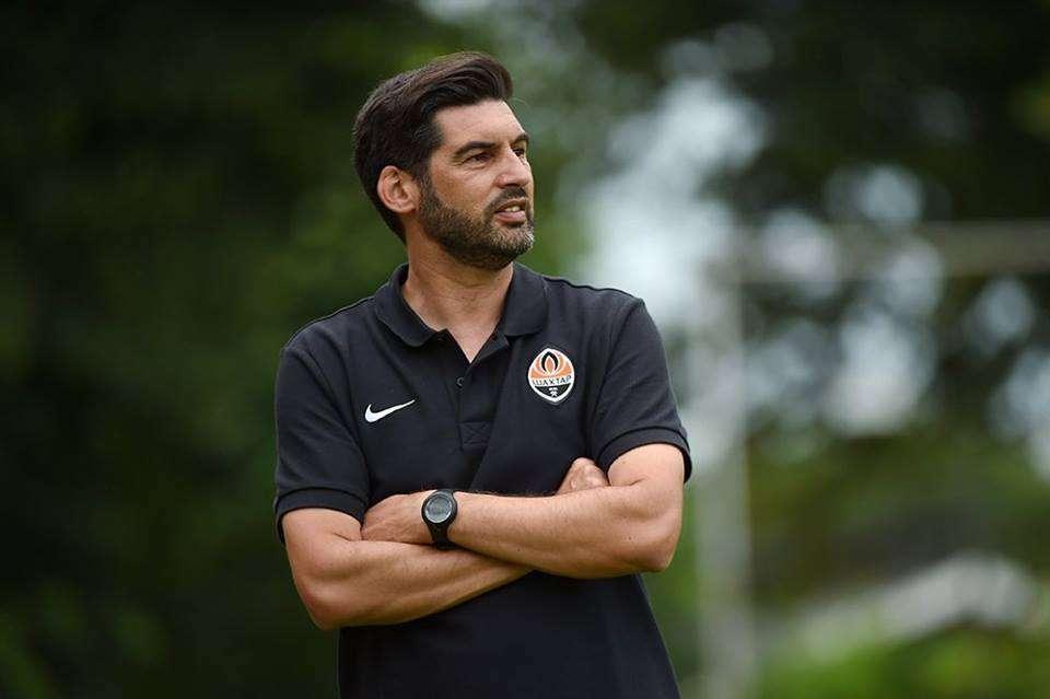 Officiel : Paulo Fonseca nommé entraîneur de l'AS Roma