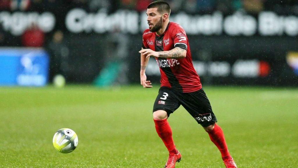 Guingamp : une bataille de Ligue 1 pour Rebocho