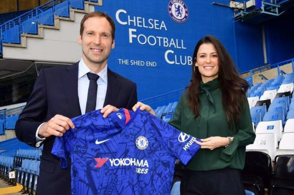 Officiel : Petr Cech fait son come-back à Chelsea