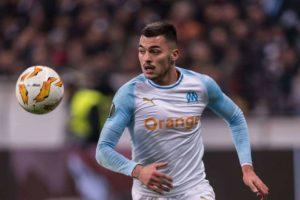 OM : un club italien prêt à passer à l'action pour Radonjic ?
