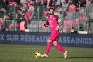 Officiel : une recrue en défense pour Valenciennes