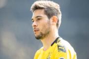 Dortmund : Raphaël Guerreiro a fait son choix