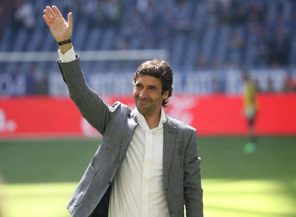 Officiel : Raul entraînera l'équipe réserve du Real Madrid
