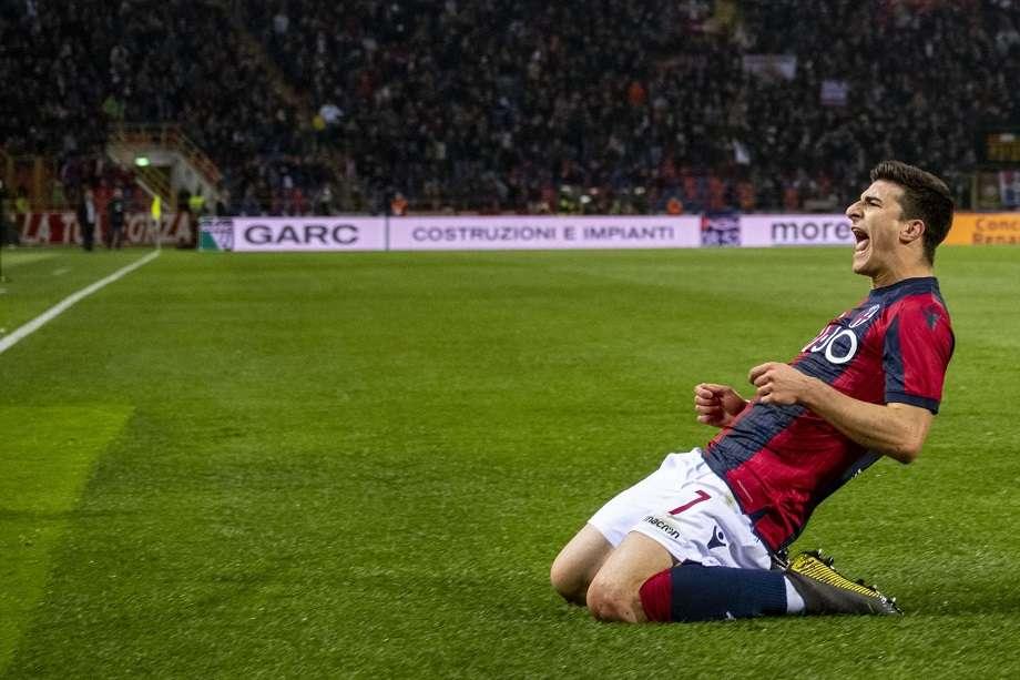 Officiel : la Juve cède définitivement Orsolini à Bologne