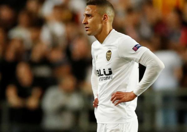 Valence FC : le prix de Rodrigo dévoilé