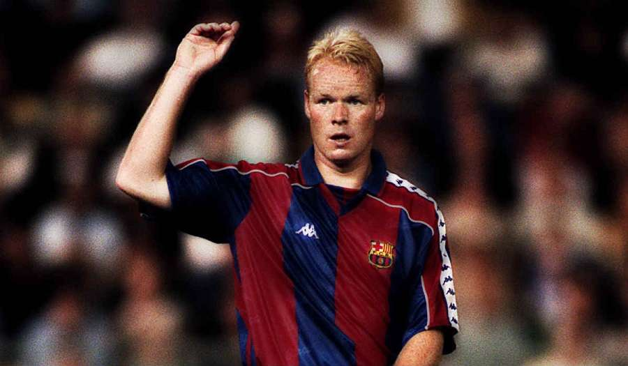 FC Barcelone : le top 4 de Frenkie de Jong