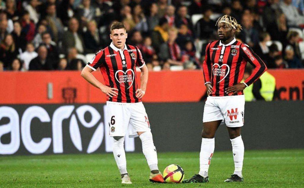 Newcastle fait une deuxième offre à Nice