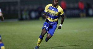 Officiel : M'Bakata prolonge avec le FC Sochaux