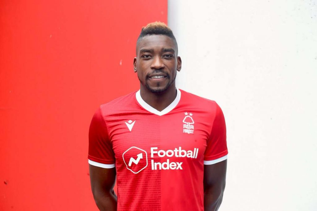 Officiel : Sammy Ameobi signe à Nottingham