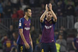 Barça : Ivan Rakitic prêt à écouter Man Utd