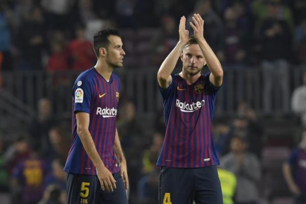 FC Barcelone : et si Ivan Rakitic restait au mercato ?