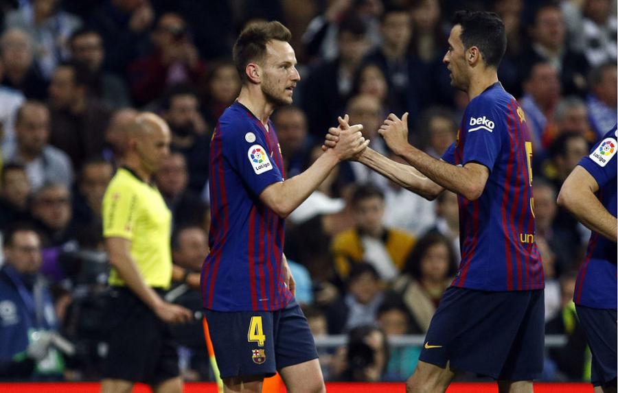 Le FC Barcelone et la Juventus pourraient faire un échange