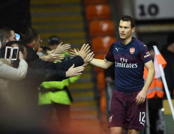 Arsenal : un nouveau départ chez les Gunners !