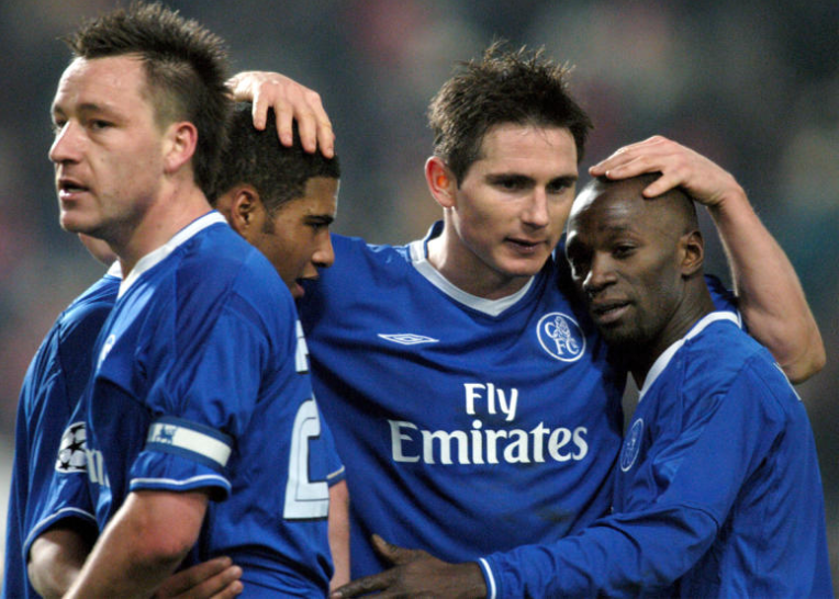 Chelsea : Frank Lampard favori, Makélélé cité pour le rejoindre !